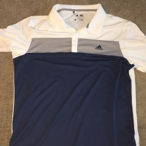 Men's Adidas Golf Shirt